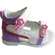 Сандалеты с открытым носком TW-101(артикул: TW-101), фото