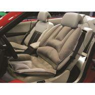 Матрас ортопедический Пастер на автомобильное кресло (Люкс)(артикул: А00001), фото